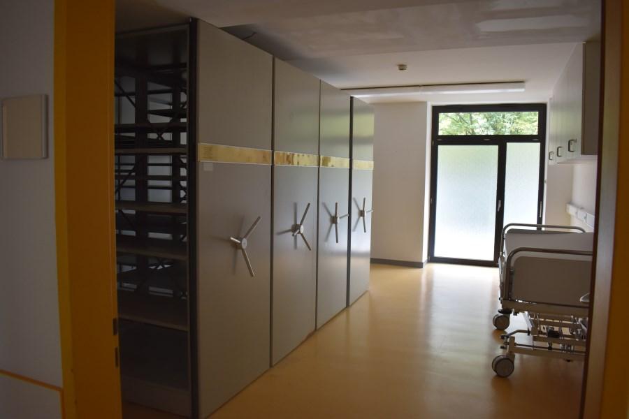 Kinderklinik Dortmund